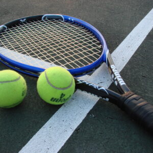 Juniorracket i tennis